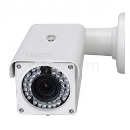 X-GEN P90 bewakingscamera voor nachtzicht met zoomlens 6-50mm