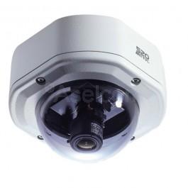 EverFocus EHD300-E vandaal bestendige video bewakingscamera