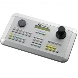 EverFocus EKB500 multifunctioneel toetsenbord geschikt voor PTZ Dome camera