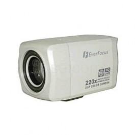 EverFocus EQ2250 Zoombox bewakingscamera