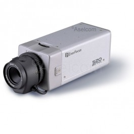 EverFocus EQ350 beveiligingscamera met hoge resolutie