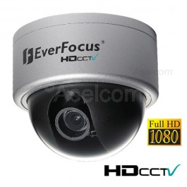 EverFocus EHH5200 Full-HD Dome beveiligingscamera
