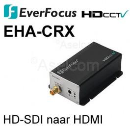 EverFocus EHA-CRX HD-SDI naar HDMI Converter
