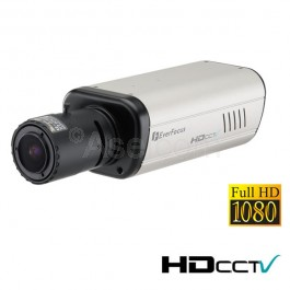 EverFocus EQH5200 Full-HD box bewakingscamera