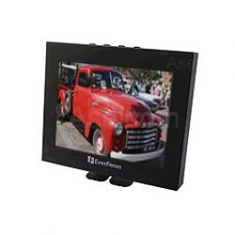 """Everfocus EN-7508 kleine beveiligingscamera LCD monitor 8"""""""