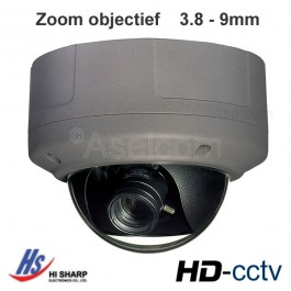 Hi-Sharp Full-HD SDI bewakingscamera HS-HDC113