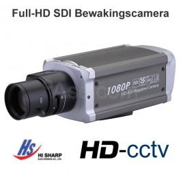 Hi-Sharp Full-HD SDI camera HS-HDC103