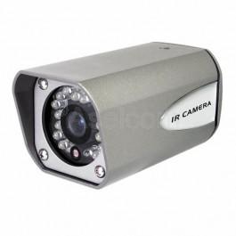 Neotech beveiligingscamera met hoge resolutie voor binnen en buiten