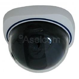 Neon Dome beveiligingscamera met 3.6mm lens