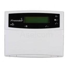 Texecom LCD bediendeel met Proximity lezer voor Premier 816 en 832 alarm centrale