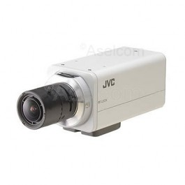 Beveiligingscamera JVC TK-C9201EG super hoge resolutie