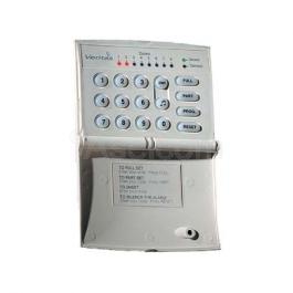Texecom bedienpaneel voor Veritas R8 alarm centrales