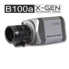 X-GEN Bewakingscamera met super gevoeligheid en RS485
