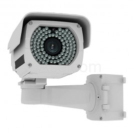 X-GEN P200 nachtzicht beveiligingscamera met 3.5-16mm lens