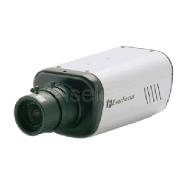 Everfocus EAN850A IP video bewakingscamera