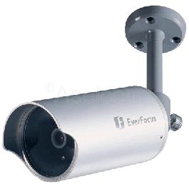 EverFocus EZ220 mini kleuren camera voor buiten