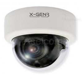 X-GEN D150 dome beveiligingscamera voor binnen