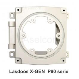 X-GEN Lasdoos voor alle X-GEN P90 bewakingscamera modellen