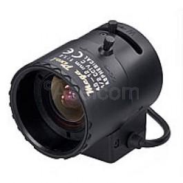 Tamron M12VG412 Bewakingscamera lens F1.4 lens 4-12mm