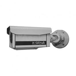 Vewakingscamera X-GEN P90T50 met telelens