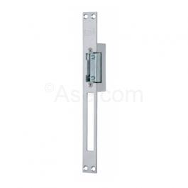 Electrische deuropener met dagschoot signalering