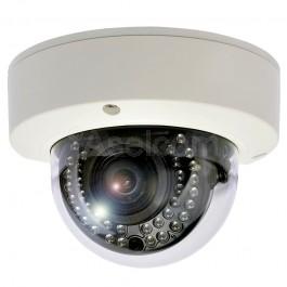 X-GEN5 EVD150T dome beveiligingscamera vandaalwerend