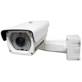 Bewakingscamera X-GEN5 P200T met HD TVI voordeel