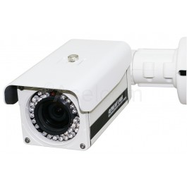 Bewakingscamera X-GEN5 P90T met HD TVI voordeel