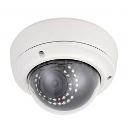 X-GEN5 VD90T dome beveiligingscamera vandaalwerend