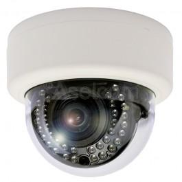 X-GEN5 D150T dome beveiligingscamera vandaalwerend