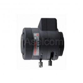 Bewakingscamera zoom objectief 3 tot 10.5mm