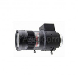 Bewakingscamera zoom objectief 5 tot 60mm
