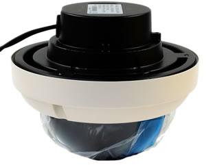 X-Gen bewaking camera EVD100 inbouw mogelijk