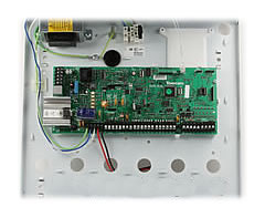 Texecom Premier 832 alarm centrale