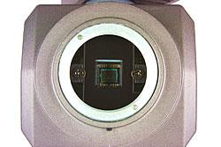 Bewakingscamera CCD sensor