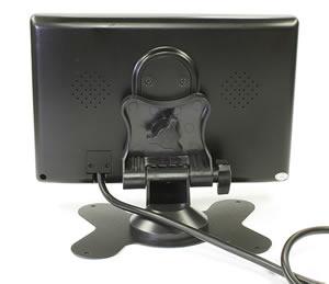 """7"""" kleine LCD monitor"""