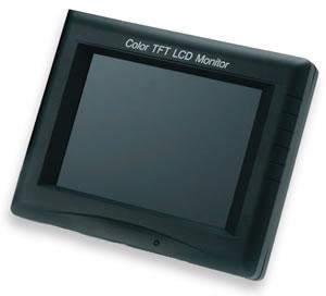 Everfocus portabel monitor