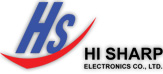 Hi-Sharp DVR Stand Alone recorder Hybride opnemen