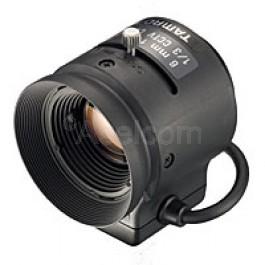 "Tamron 13FG06IR 1/3"" F1.2 B6.0mm"