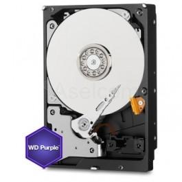 WD AV Harddisk 3TB